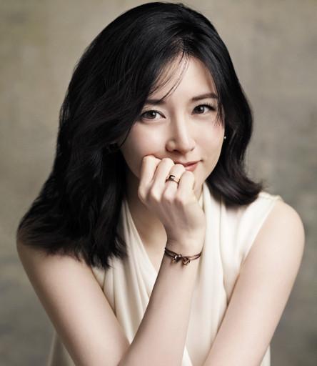 韩国美女明星排行榜 这7位美女确实养眼-第2张图片-爱薇女性网