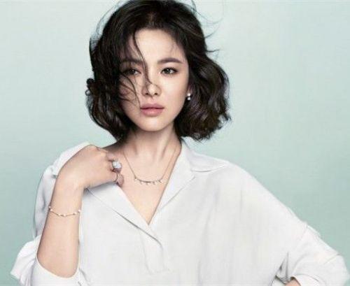 韩国美女明星排行榜 这7位美女确实养眼-第3张图片-爱薇女性网
