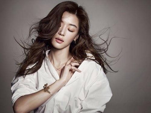 韩国美女明星排行榜 这7位美女确实养眼-第5张图片-爱薇女性网