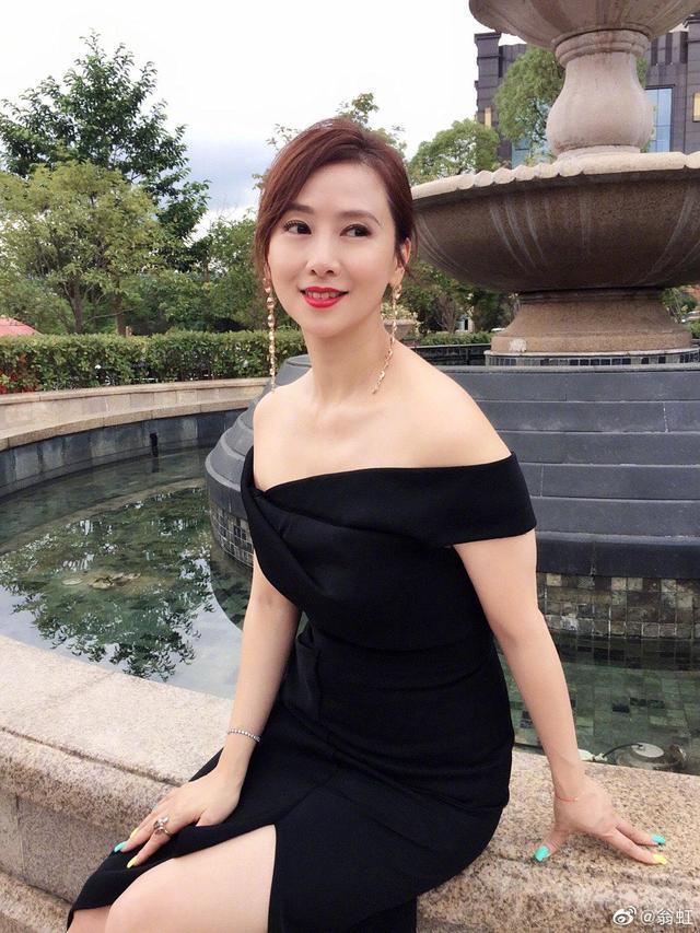 盘点5位拍过三级片的香港女星