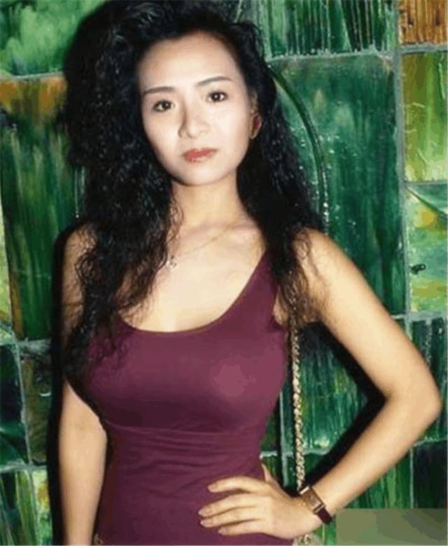盘点5位拍过三级片的香港女星-第5张图片-爱薇女性网