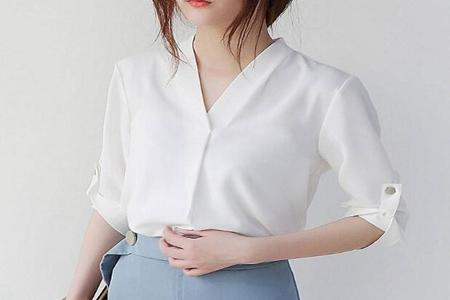 宽松长衬衣怎么搭配,这3款穿衣搭配散发与众不同的个人魅力