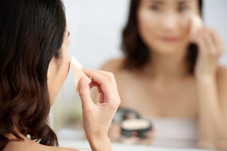 日常的正确化妆顺序先做日常,日常化妆的五个正确步骤-第1张图片-爱薇女性网