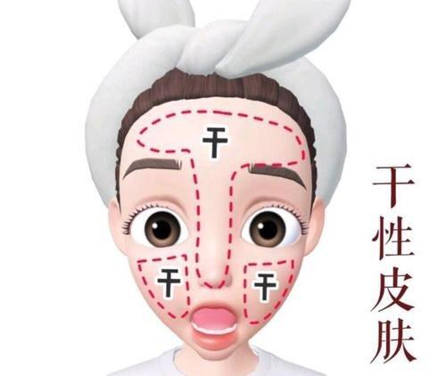 什么皮肤是干性皮肤,干性皮肤应该怎么做