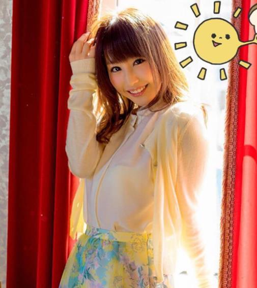 2020日本女优排行榜:10大漂亮女优资料简介及照片-第6张图片-爱薇女性网