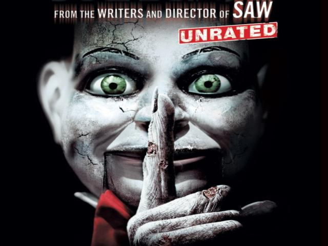 史上最恐怖的鬼片电影:盘点13部吓死过人的鬼片-第6张图片-爱薇女性网