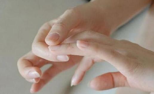 9种手纹的女人命好