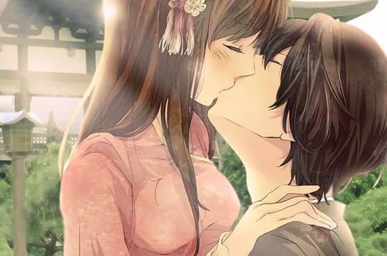 接吻时男生的手在干嘛,接吻时男生手放你这4个地方说明是真爱
