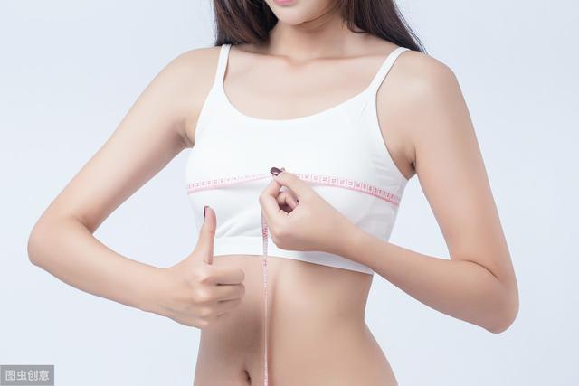 胸围怎么测量