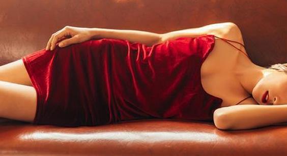 男人越爱越想睡你,什么样的女人会让男人越睡越上瘾-第3张图片-爱薇女性网