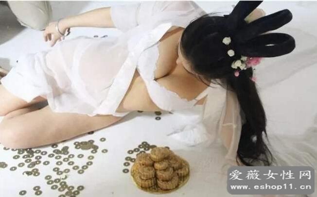 中国第一G奶舞模,萨瑶瑶性感写真集欣赏-第6张图片-爱薇女性网