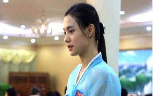 朝鲜美女:盘点10大朝鲜国宝级美女-第2张图片-爱薇女性网