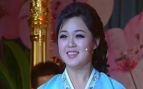 朝鲜美女:盘点10大朝鲜国宝级美女-第7张图片-爱薇女性网