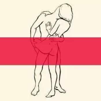 让女人爽死的几个姿势图解,这7个姿势让她高潮不断-第6张图片-爱薇女性网