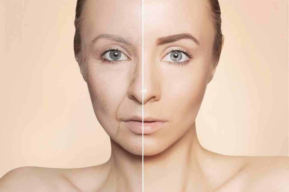 女人延缓衰老要养成哪些好习惯,说说人体哪些部位先出现衰老