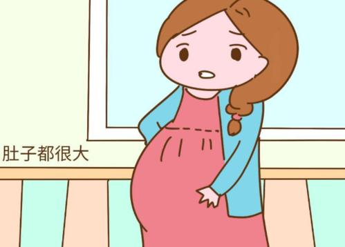 妊娠纹怎么预防?这几个方法超实用!