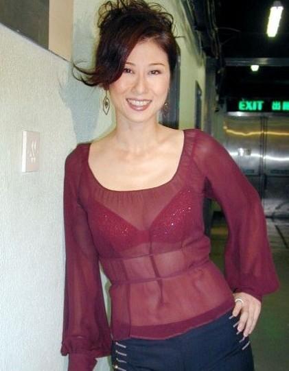叶倩文第一任老公是谁,和林子祥结婚几十年如今依旧甜蜜