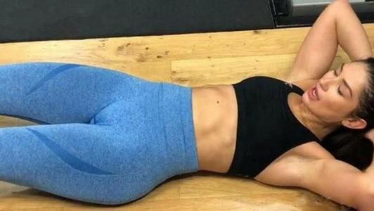 女生腰腹部赘肉应该怎么减?教你3个方法帮你平坦腹部减少赘肉-第4张图片-爱薇女性网