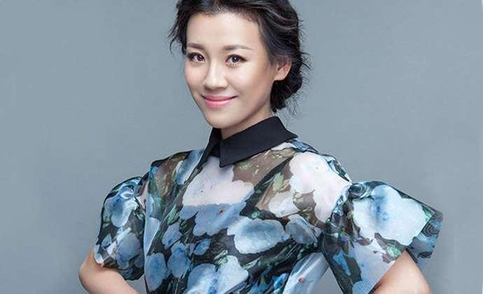 刘琳老公是谁?与前男友导演分手后嫁给了上海一名富商-第1张图片-爱薇女性网