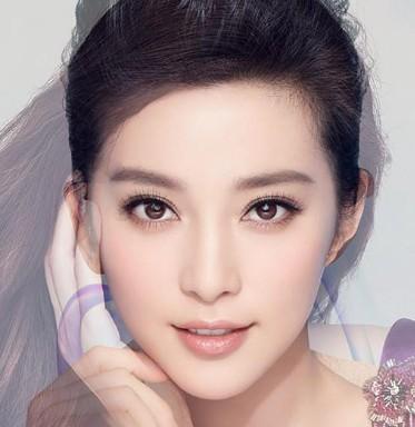 最旺夫的脸型:若能娶到这种面相的女生会越来越顺利-第2张图片-爱薇女性网