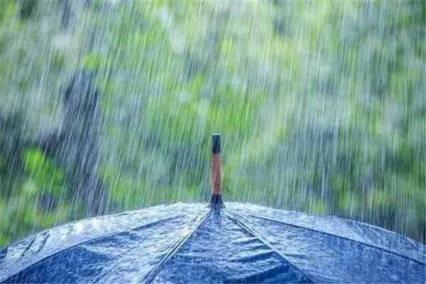 梅雨期是什么时候:每年的六月至七月(持续一个月)-第4张图片-爱薇女性网