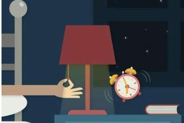 容易入睡的方法:方法很多(睡前洗个热水澡,喝杯温牛奶都可以)-第1张图片-爱薇女性网