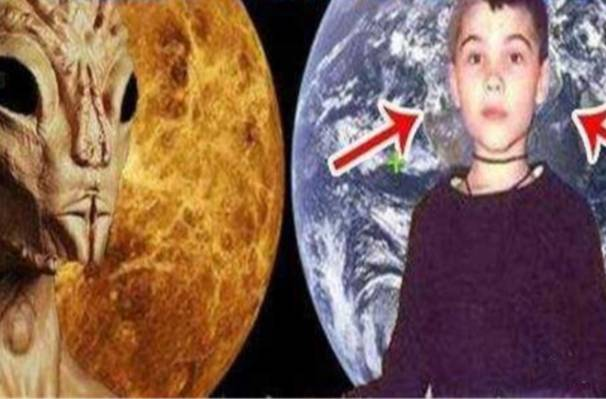 火星男孩的预言:没有任何科学证据证明(可能是其编造的谎言)-第3张图片-爱薇女性网